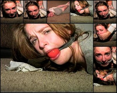 Tied And Gagged download