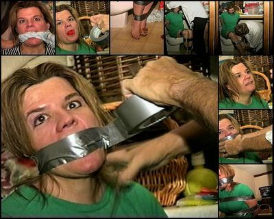 Tied And Gagged torrent